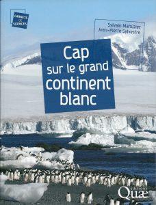 Antarctique-Quae
