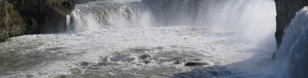 Islande « La Nature dans tous ses états » du 24 Mai au 04 Juin 2018